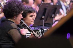 orquestra integrada
