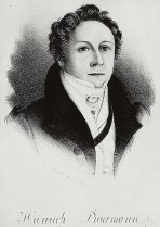 Heinrich Baermann