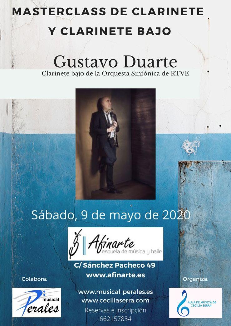 Poster masterclass Gustavo jpg definitiu